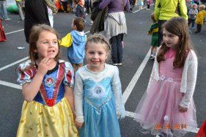 Village Carnival 2014