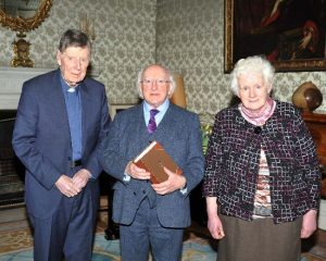 Visit To The Aras