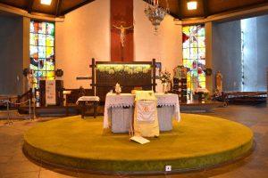 Churches of the Parish