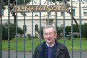 Choir 10th Anniversary In Rome